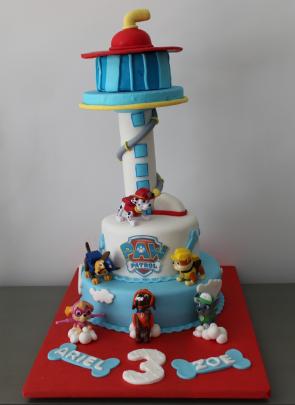 Tartas personalizadas madrid, Tartas decoradas madrid, tartas fondant madrid, thecakeproject, Reposteria Creativa, tartas infantiles, tartas cumpleaños, tarta patrulla canina