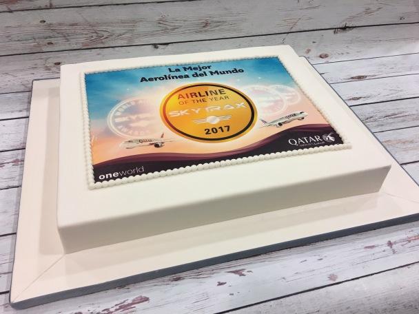 Tartas personalizadas madrid, tartas fondant madrid, tartas de empresa, tartas logotipo, tartas corporativas, eventos de empresa