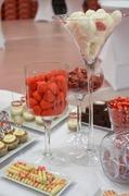 Mesa Dulce Madrid, candy Bar MAdrid, mesa de chuches madrid, mesas dulces para eventos, dulces para empresas
