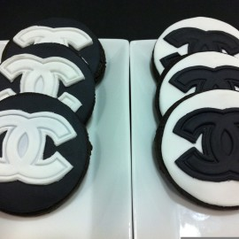 Galletas Chanel