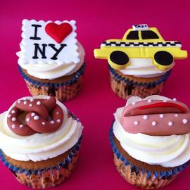 Cupcakes NewYork