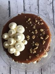Tartas personalizadas madrid, thecakeproject, tarta caramelo