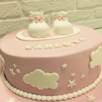 TARTA BEBE, tarta bautizo, tarta baby shower, tartas personalizadas madrid