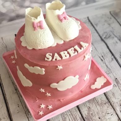 tartas personalizadas madrid, tartas bebe, tarta bautizo, tarta babyshower