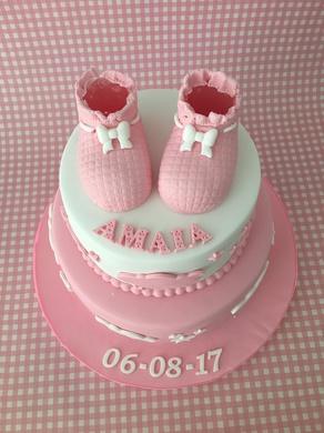 Tartas Personalizadas madrid, tartas decoradas madrid, tartas fondant madrid, tarta bautizo, tarta bebe, tarta baby shower, tarta patucos, tarta cumpleaños