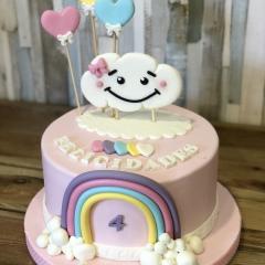 tartas personalizadas madrid, tartas fondant madrid, tartas decoradas madrid, tarta bomberos, tartas infantiles, tarta cumpleaños, tarta shopkins