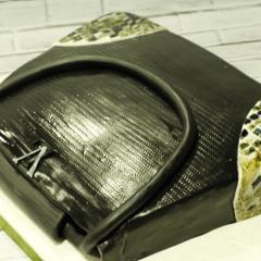 Tarta Bolso Louis Vuitton 2D, tartas personalizadas madrid, tartas fondant