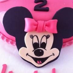 Tarta Minnie Mouse, Tarta Minnie Mouse, Tartas personalizadas madrid, Tartas decoradas madrid, tartas fondant madrid, thecakeproject, Reposteria Creativa, tartas infantiles, tartas cumpleaños, tarta disney